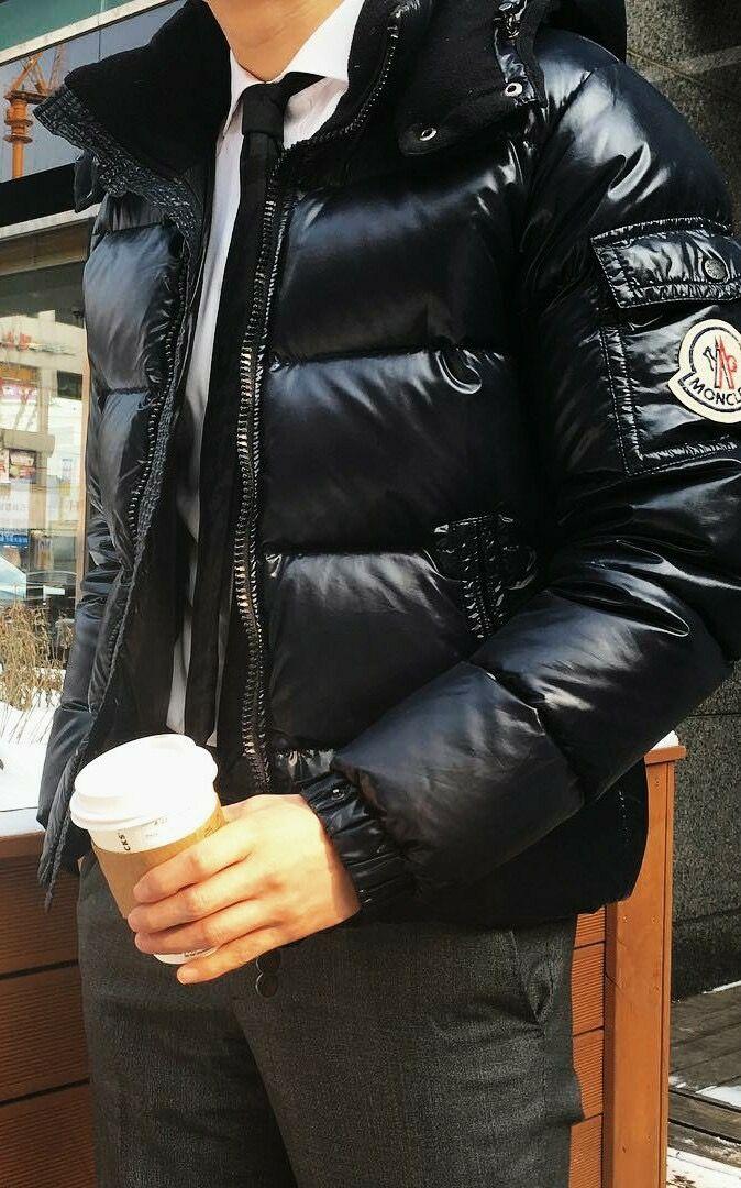 Pin uživatele plastic na nástěnce 2) mens; shiny jacket