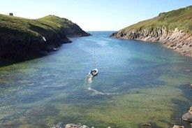 Port Quin and St Endellion, North Cornwall