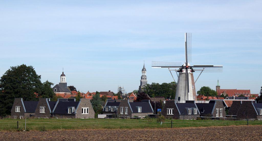 Ootmarsum, Molen Van Oude Hengel (The Netherlands) | by Pierino Smaniotto