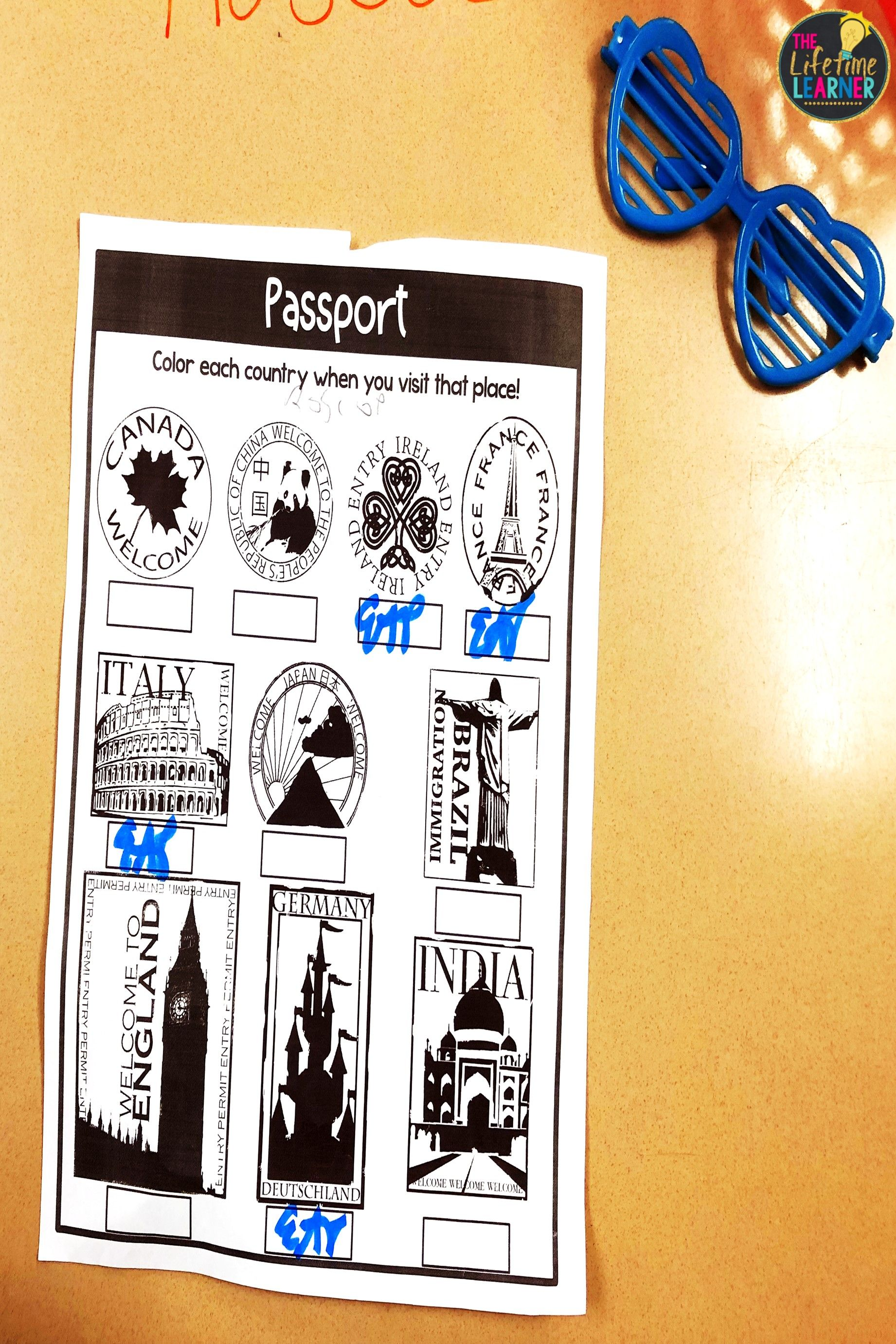 Check Out This Fun Pilot Classroom Transformation For 3rd