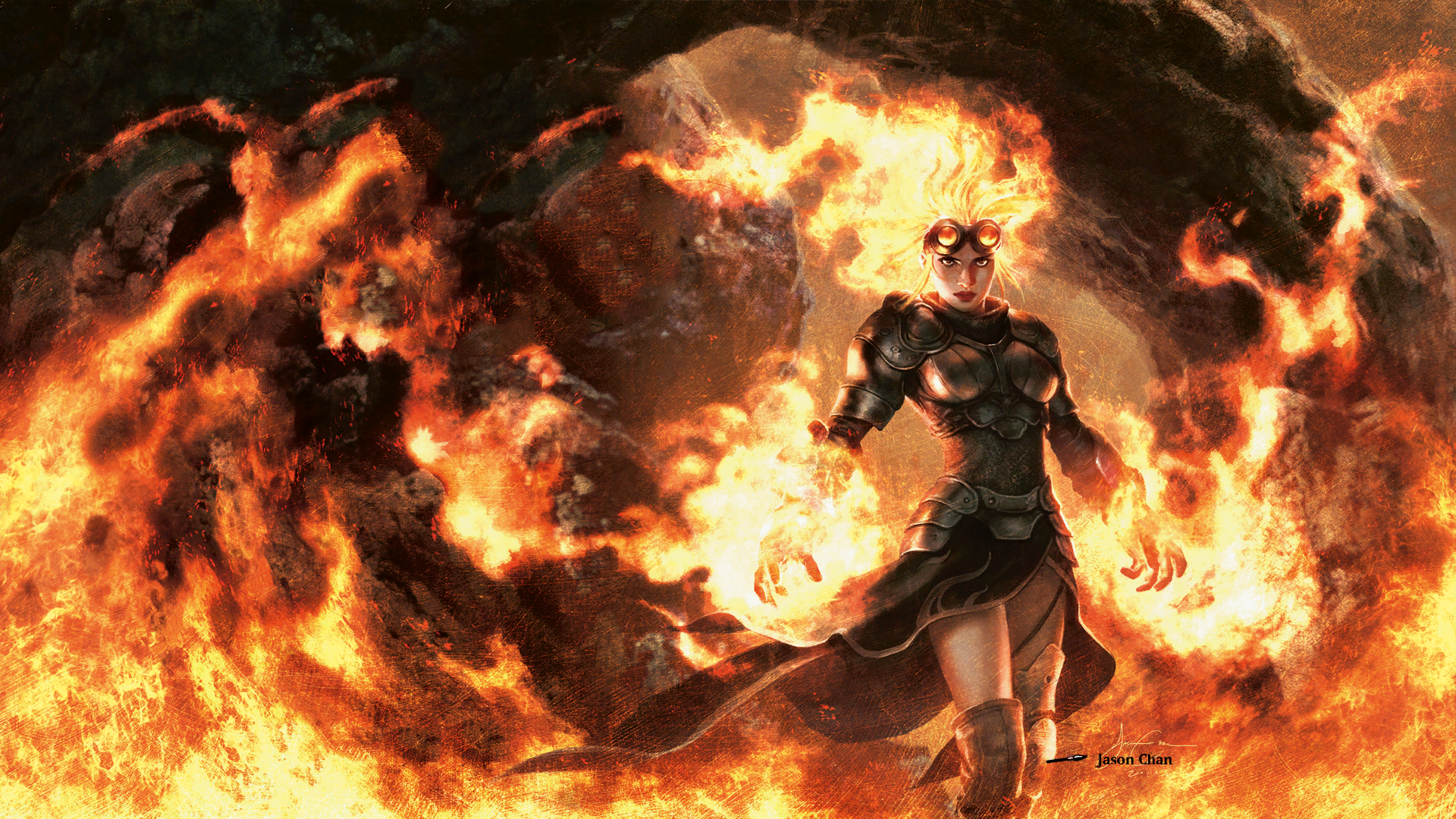 528490-armor-chandra-nalaar-fantasy-fire-flames-glasses-goggles-jason-chan-m12-mage-magic-magician-magic-the-gathering-mtg-orange-planeswalker-sorcerer-sorceress-dragon39s-crown-women.jpg (1920×1080)