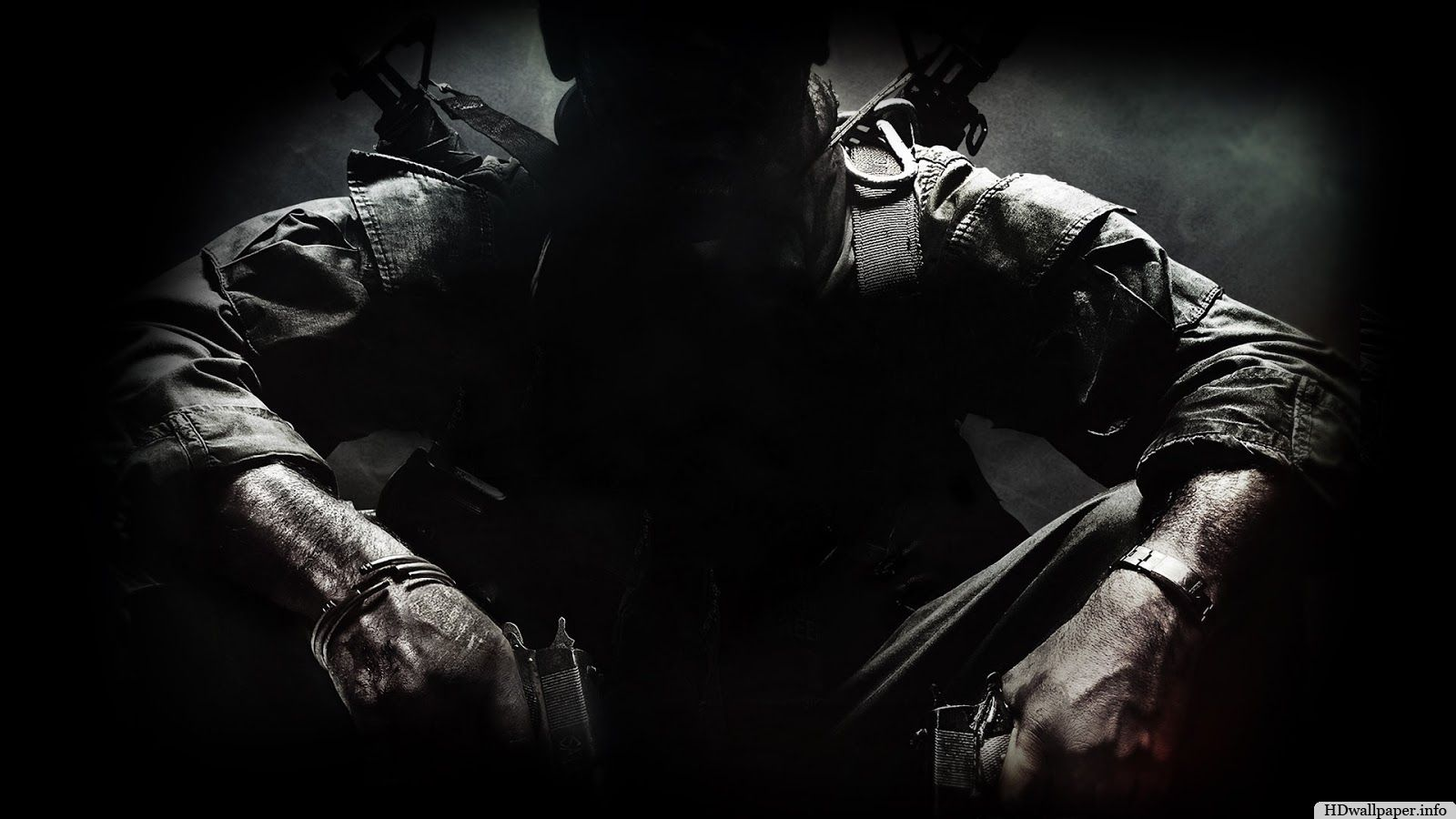 Call Of Duty Black Ops 2 Wallpaper Hd