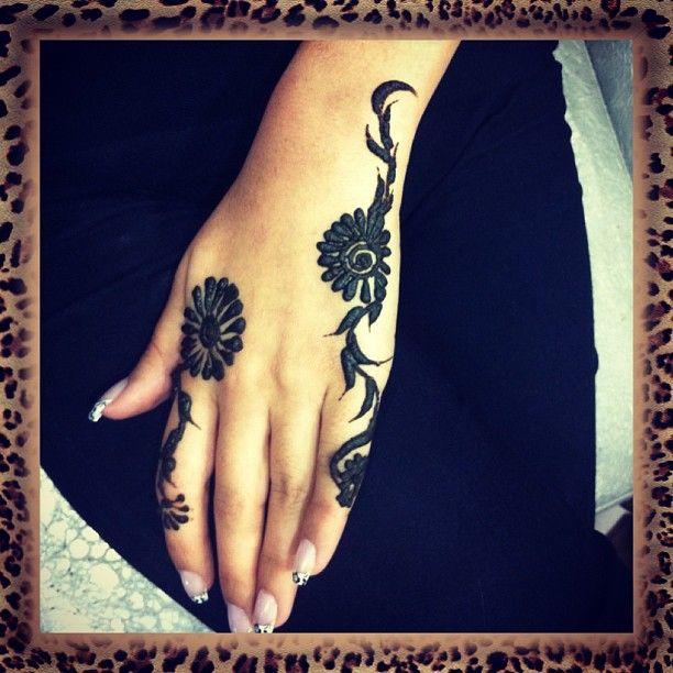 صور نقووش حناء 2014 صور رسومات حنة خليجية 2014 Unique Henna Henna Mehndi Mehndi Designs