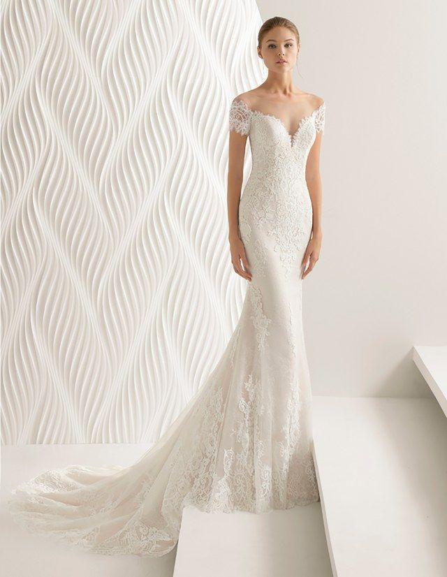 Trouwjurk Kopen Wedding Dress Trouwjurk Elegante
