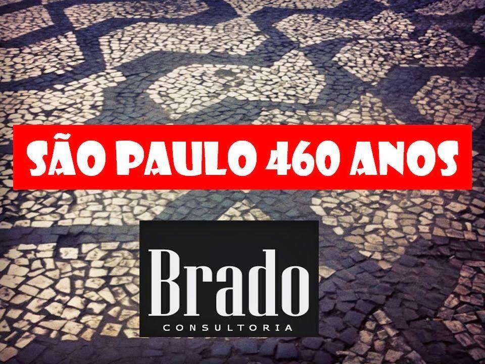 LOGUS WEBMARKETING - CONSULTORIA DE NEGÓCIOS: SAMPA 460