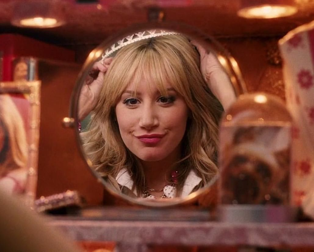 Blonde Bombshell No Instagram Sharpay Evans Lockers Are