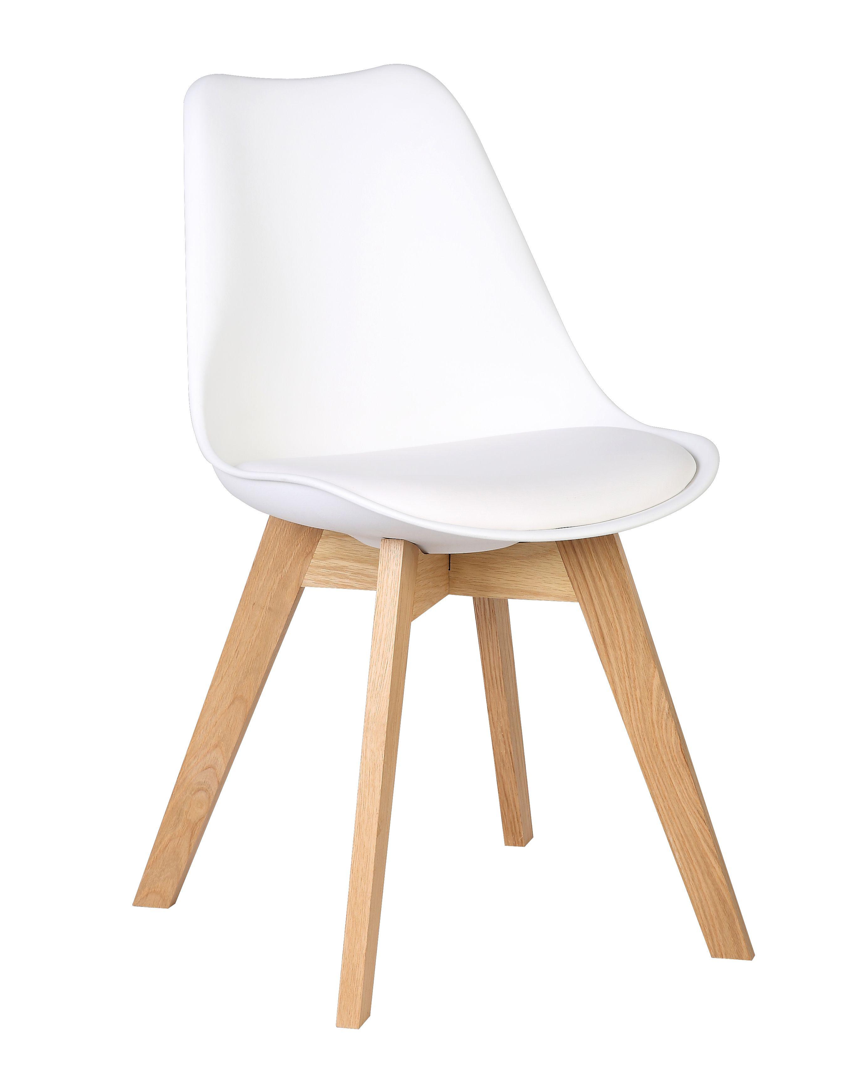 Witte Kunststof Design Stoelen.Don Woody Designerchairs Nl Kunststof Stoel Met Lederen Zitting