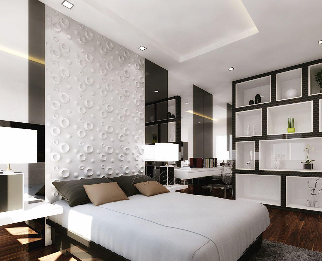 Bedroom Design u2013 Impressive Ideas for Baroque
