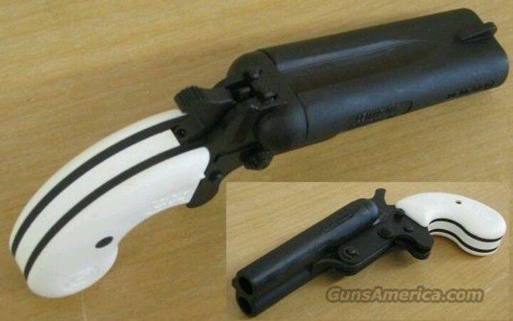 deringer double barrel 45gorgeous handguns hand
