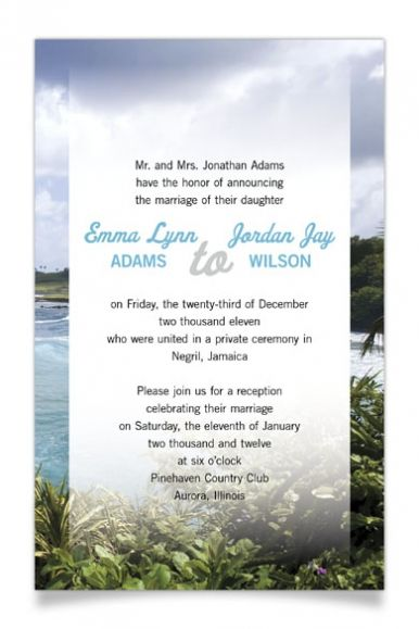 Wedding reception invitation wording after private ceremony to wedding reception invitation wording after private ceremony to inspire you in making breathtaking digital wedding invitation 338 stopboris