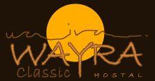 Wayra Classic Hostal