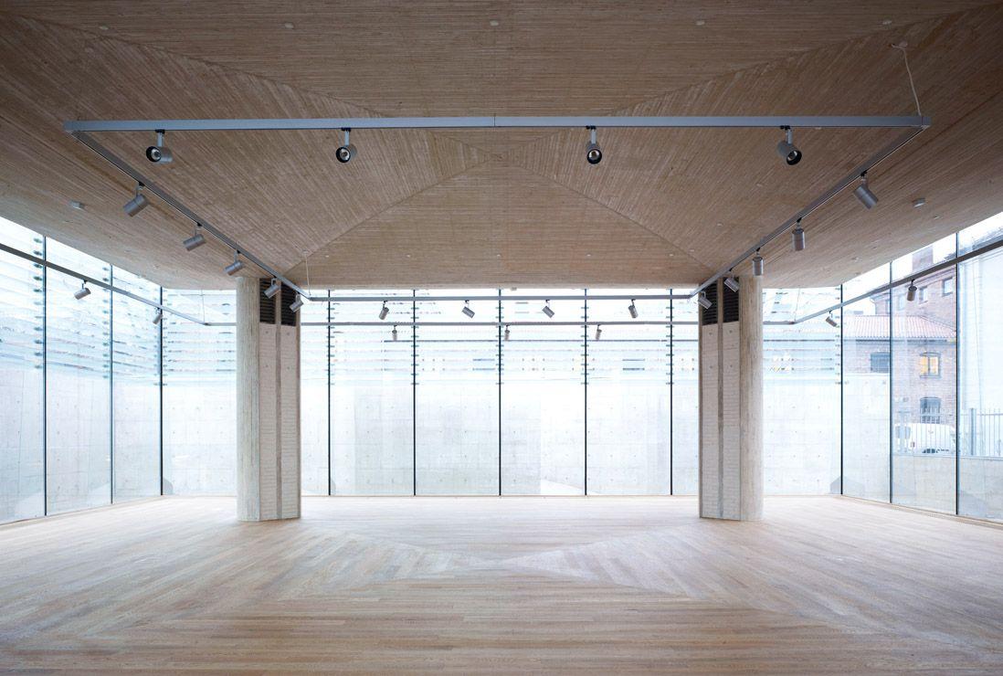 Arkitekturmuseet – Ark Sverre Fehn As