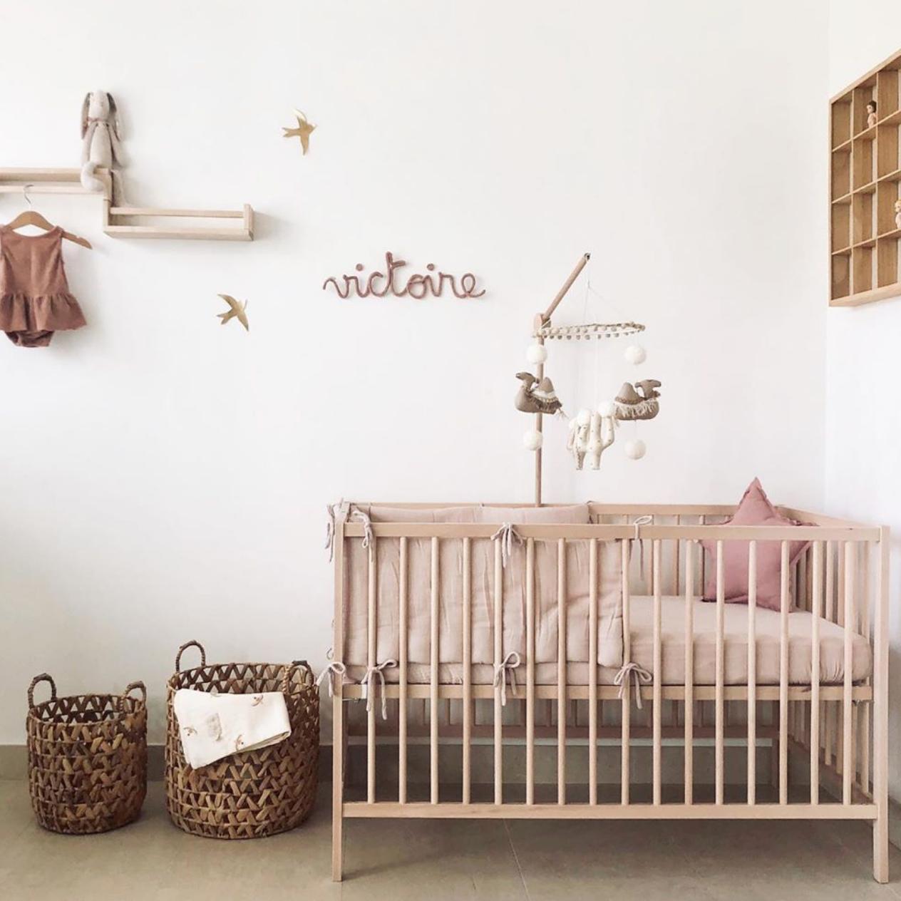 Lidor Babykamer Decoratie Zwaluw Nursery Decor Swallows Babykamer Decoratie Babykamer Inrichting Babykamer
