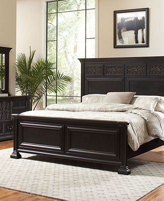 Stamford Bedroom Furniture Sets Pieces Macy S