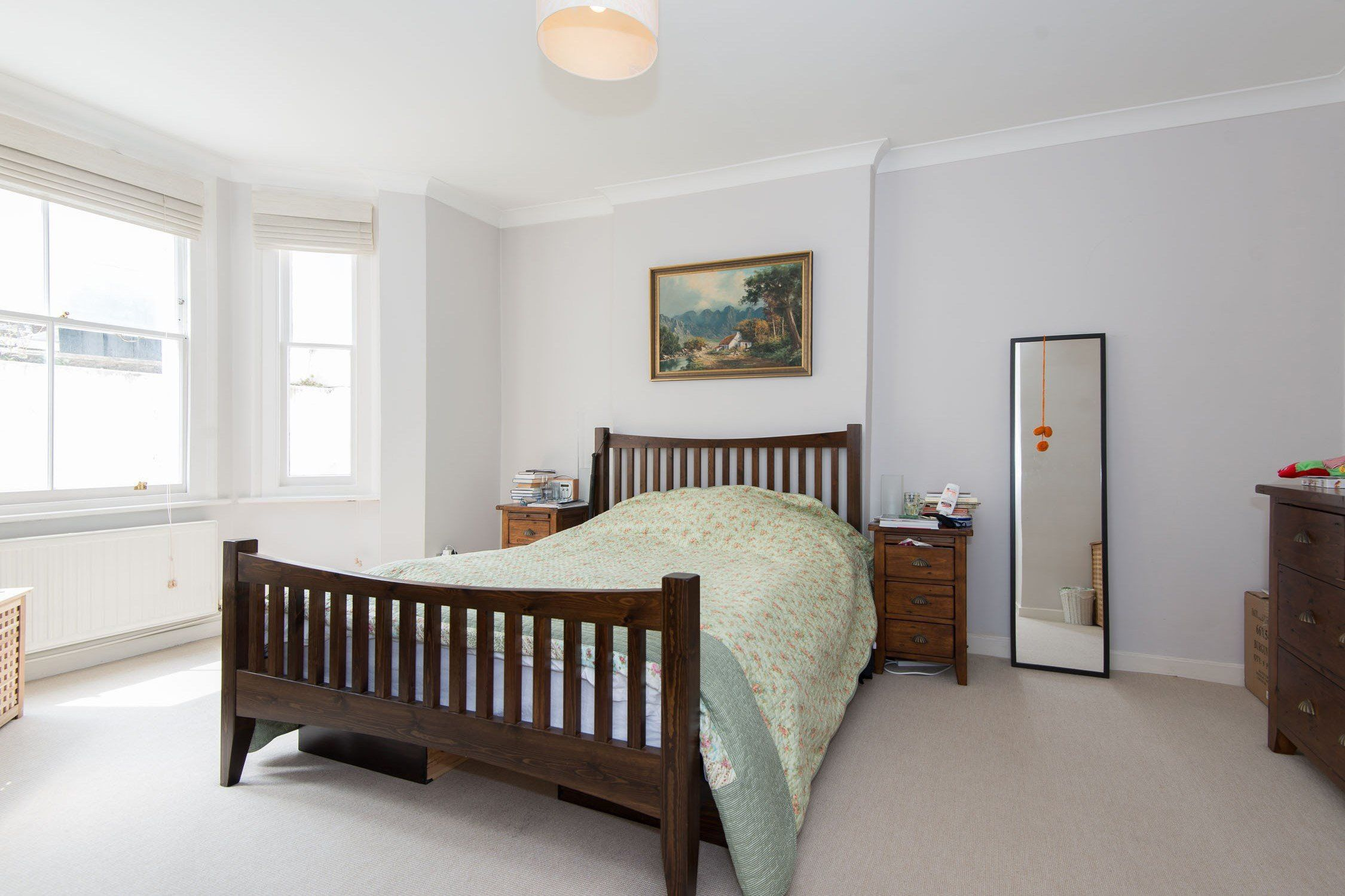 2 Bedroom Flat To Rent In Battersea Brussels Road Sw11 530pw Property Flat Rent Bedroom Rent
