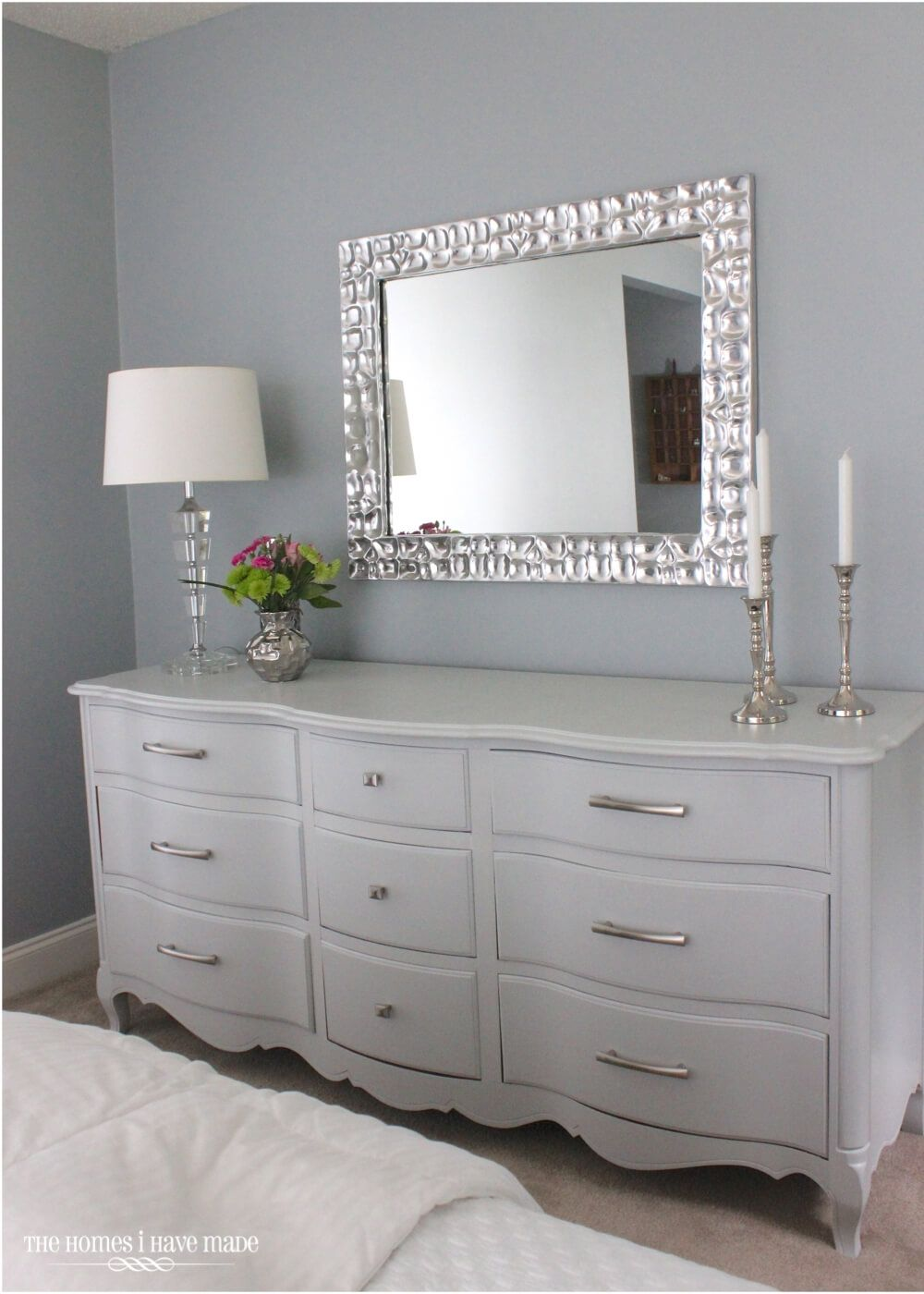Innenarchitektur für zuhause  spiegeldekoration ideen um ihr zuhause zu erhellen
