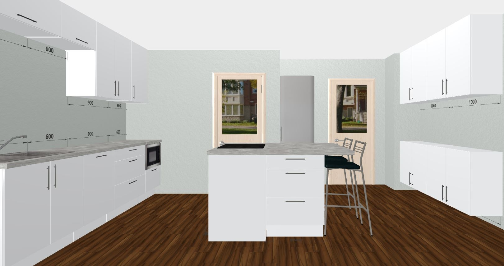 large kitchen inspiration design your dream kitchen with the free