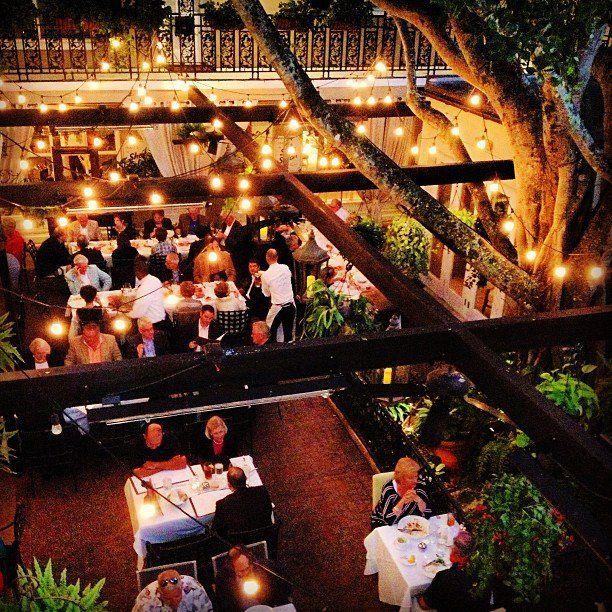 Campiello Restaurant, Naples Florida. Divcohomes.com ...