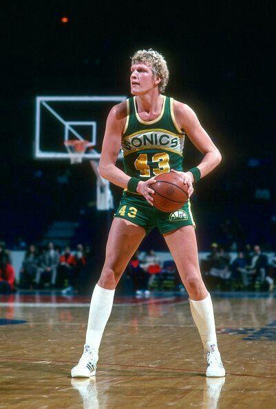 Super 70s Sports on   Seattle Supersonics   Basketball jones