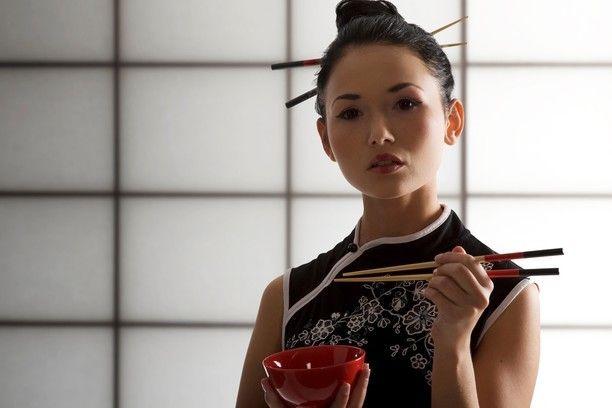 Японка даёт молоко фото 654-472