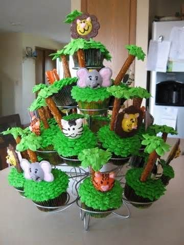 zoo animal birthday party - Yahoo! Image Search Results
