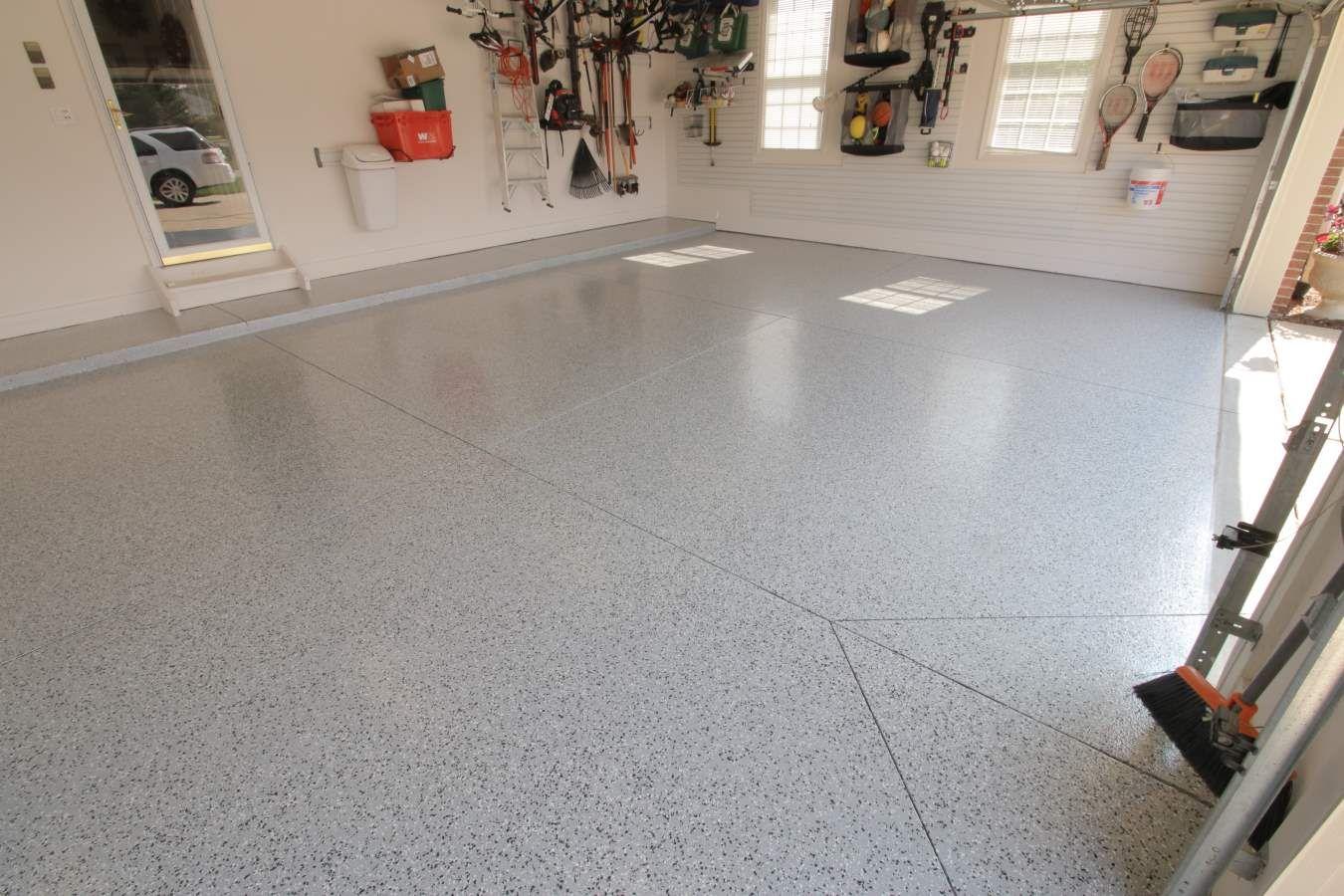 I Love My Epoxy Garage Floor From Garageflooringllc Garage Floor Garage Floor Epoxy Flooring