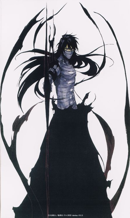 Image about anime in bleach by sakura on We Heart It