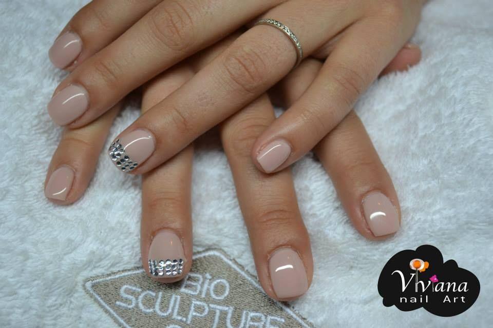 French Glitter | Bio Sculpture Gel | Nails... ;) | Pinterest | Bio ...