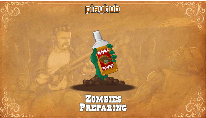Tequila Zombies Unblocked Games For School