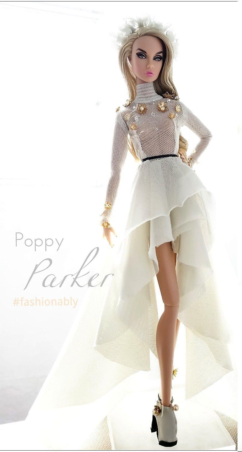 834b5ea0f378 poppyparker by room dolls Oblečenie Pre Barbie