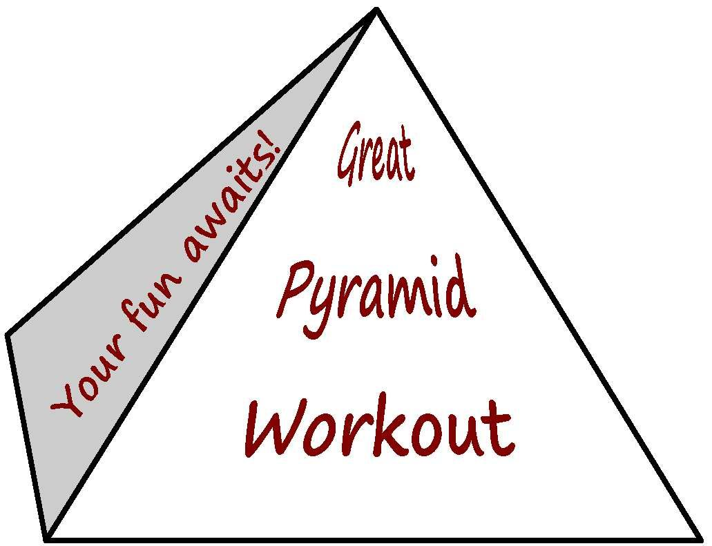 Great Pyramid Workout