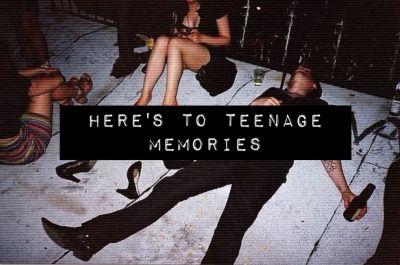 grunge party | Tumblr