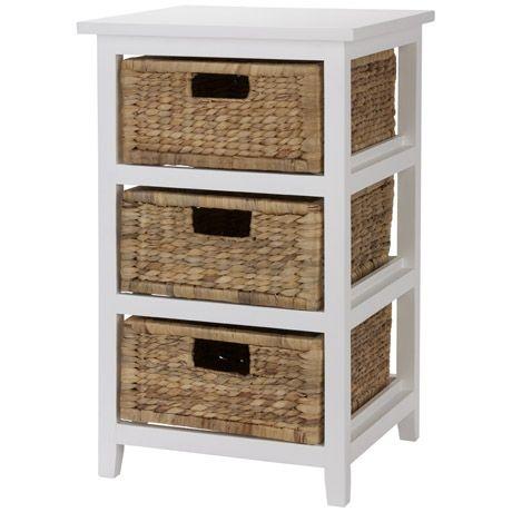 Rangoon 3 Drawer Storage Unit Freedom Furniture And Homewares Storage Unit With Baskets 3 Drawer Storage Unit Storage Baskets With Lids