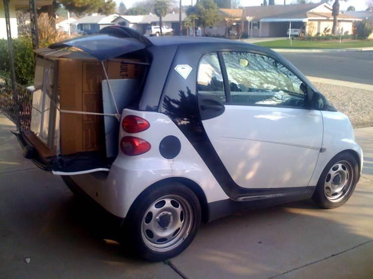 Smart Car Smart Car Car Smart Fortwo