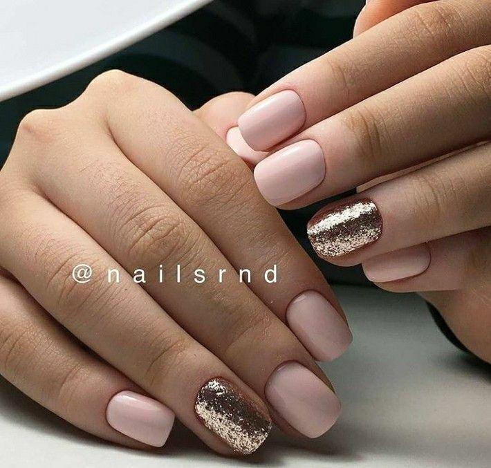 Pin by sefora☁ on natural nails.. | Pinterest | Natural nails
