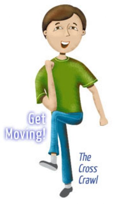 Exercise So Important For Your Autistic >> Pin By Marti Smith Otr On Ot Ideas Brain Gym Exercises Brain Gym