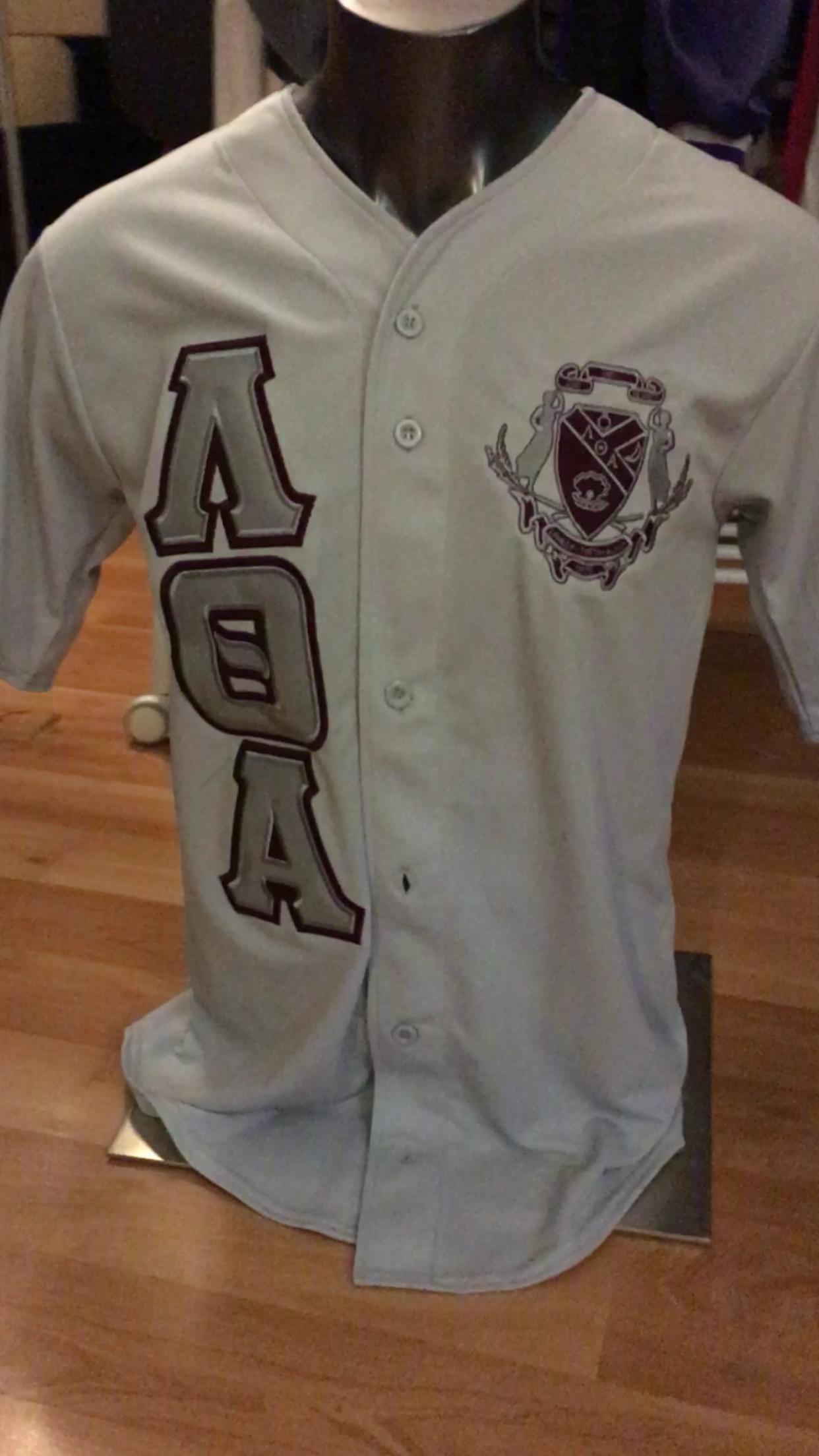 Lambda Theta Alpha Baseball Jersey Lambda Theta Alpha Lambda Theta Alpha Latin Sorority Lambda