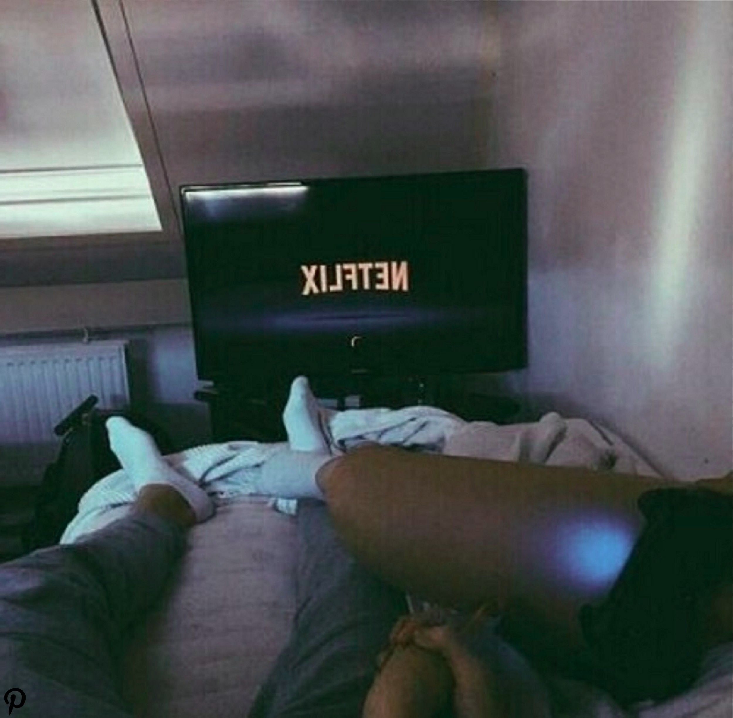 Who doesnt love watching Netflix all day Who doesnt love watching Netflix all day