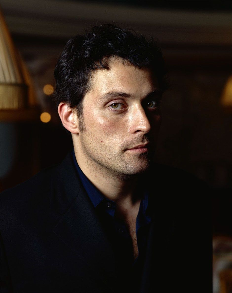 Rufus Sewell Love this guy so sexy!