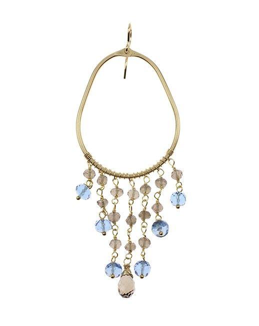 Sile 'Charisma' Earrings - Earrings - Jewelry