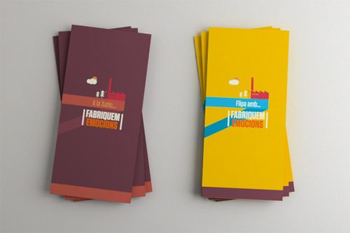 20+ Brochure Design Examples Ideas for Your Print Projects