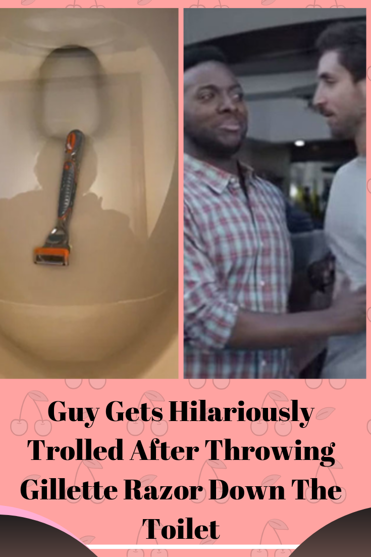 For those who missed it, Gillette released a controversial