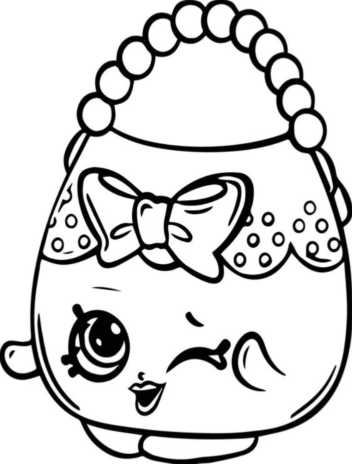Best Picture Of Free Shopkins Coloring Pages Shopkins Coloring Pages Coloringideas In 2020 Shopkin Coloring Pages Shopkins Colouring Pages Coloring Pages To Print