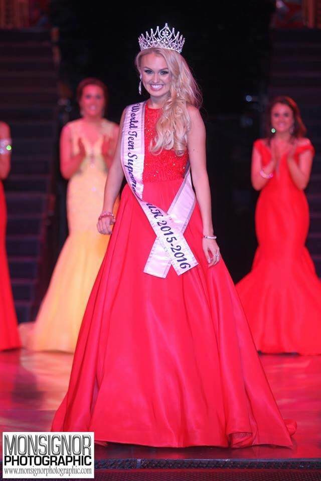 Pin on pageant dresses❤️