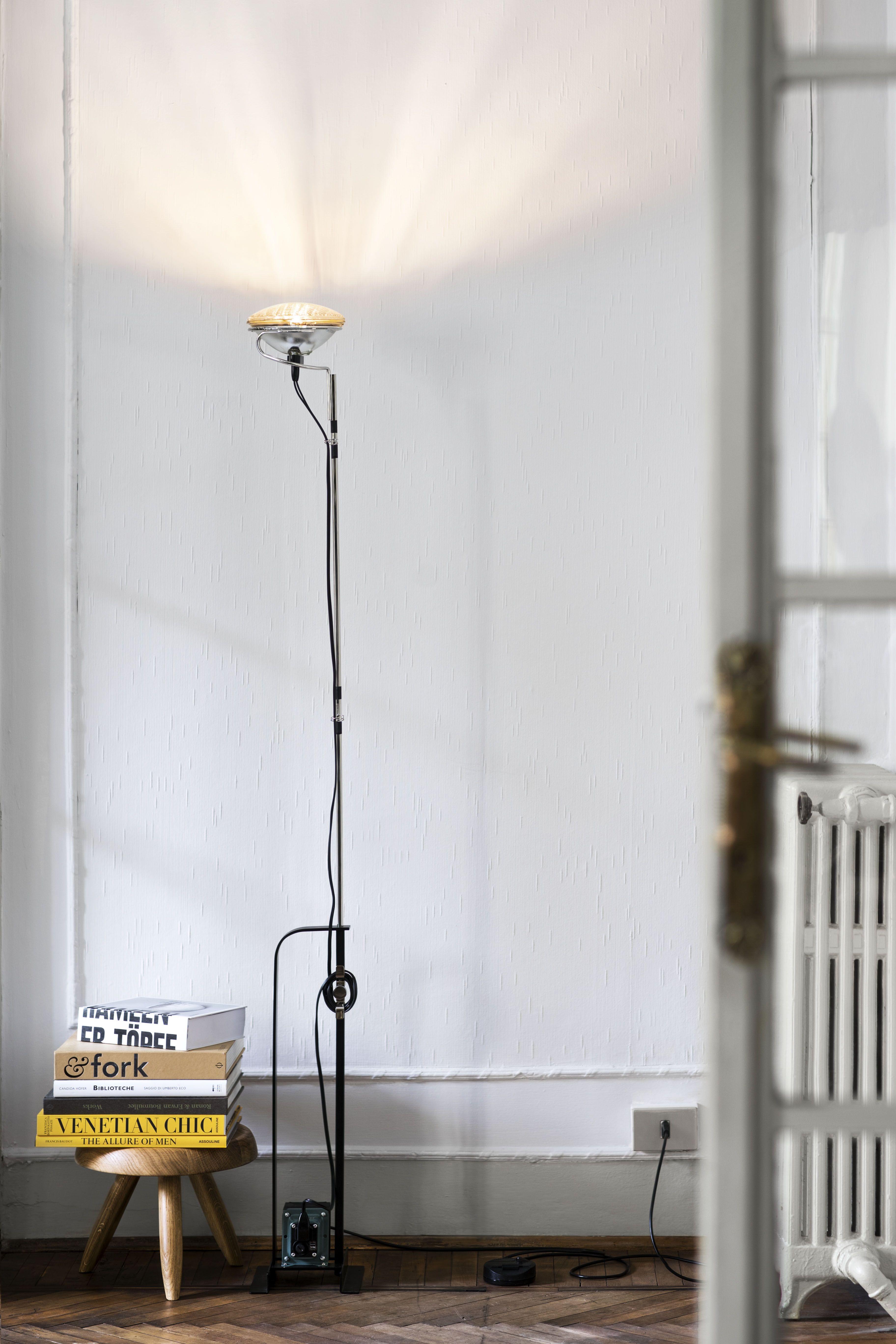 Toio Floor Lamp In Black Red Or White In 2020 Unique Home Decor Home Decor Inspiration Home Decor