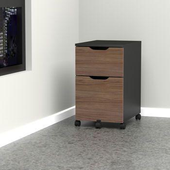 costco: evo – meuble classeur mobile | idées pour la maison