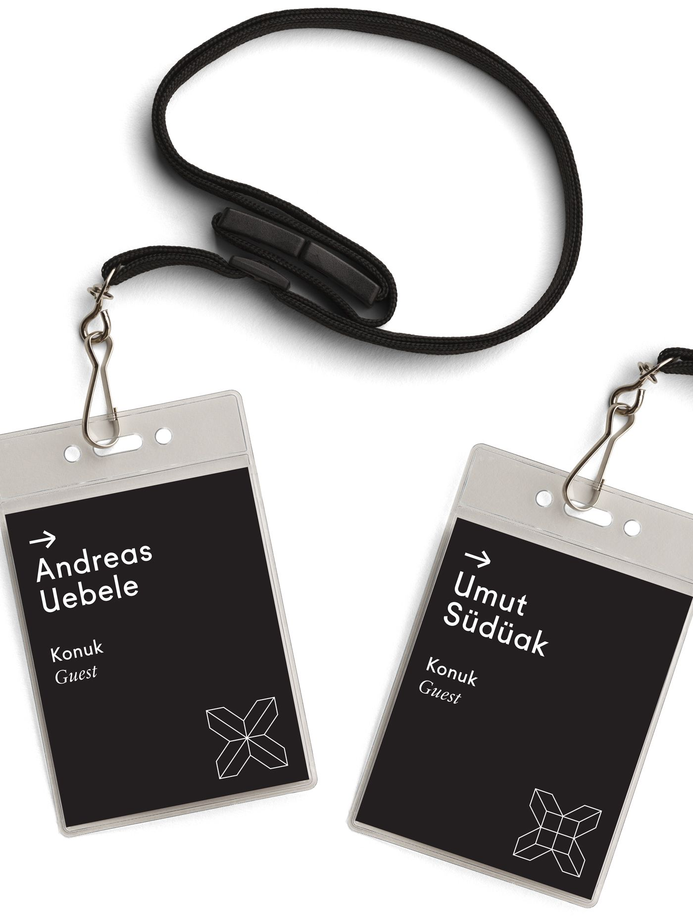 event name tag template - passes mockup security crew tag tags pinterest