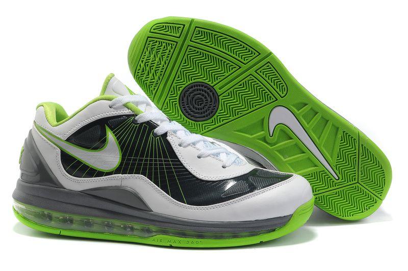 air max 360 green