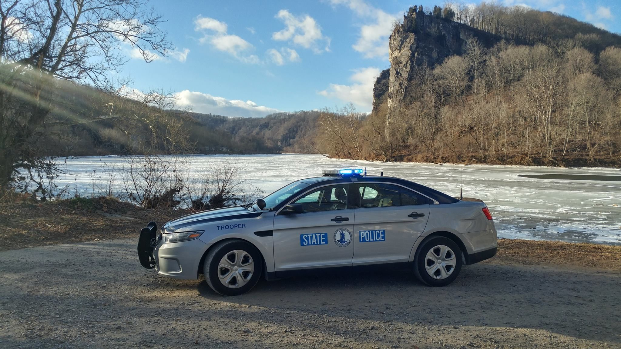 Virginia Virginia State Police Ford Interceptor Sedan Vehicle State Police Police Cars State Trooper