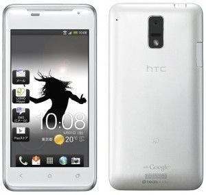 HTC One J will be released by KDDI Japan in late May